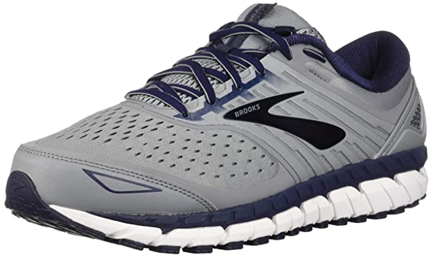 Brooks Beast '18 Running Shoes review