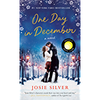 One Day in December: A Novel book cover