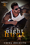 Night Hunt (Nightshade Book 3)