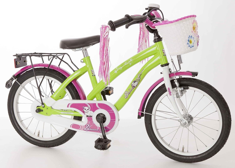 MultiColor Bachtenkirch Bicicleta Infantil Dream Cat
