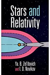 Stars and Relativity (Dover Books on Physics) Kindle Edition