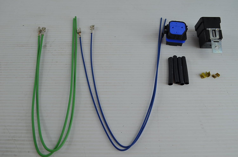 Mopar 6814 2156AA, HVAC Blower Motor Relay