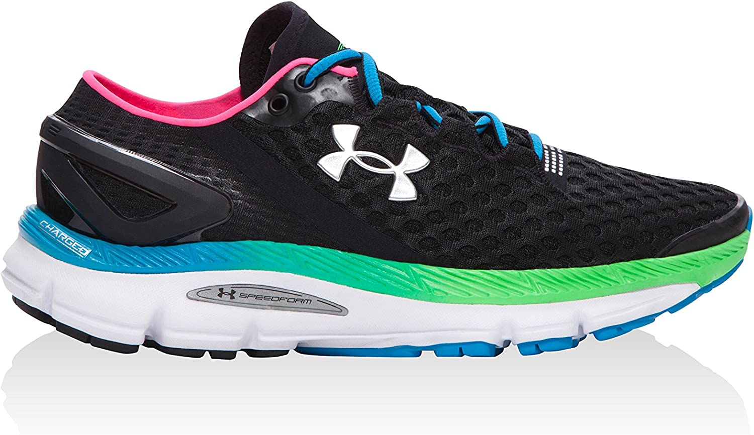 Under Armour Women s Speedform Gemini 2 Running Shoes