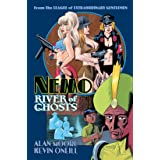 Nemo: River of Ghosts (League of Extraordinary Gentlemen(Nemo Series) Book 3)
