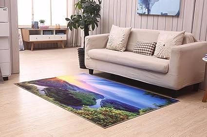 Tappeti Colorati Per Salotto : Adlfjgl tappeto da salotto d tappeto da salotto tappeto
