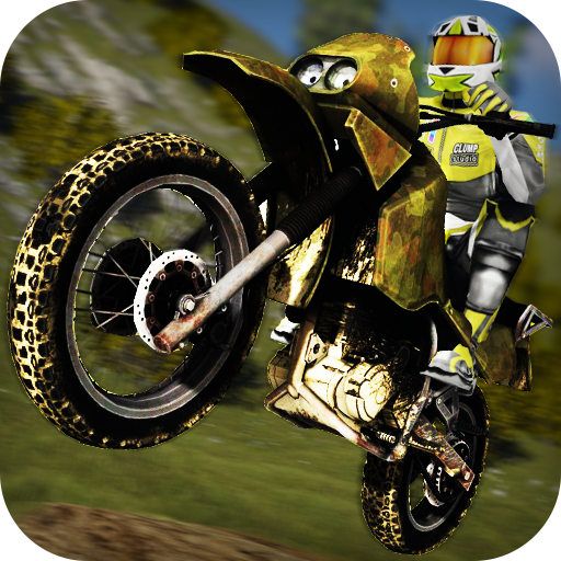 Real Moto Off-Road 2016 (Velocity Motorcycle)