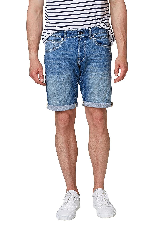 TALLA W32 (Talla del fabricante: 32). Esprit Pantalones Cortos para Hombre