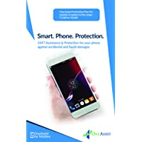 OneAssist Protection Plan for Mobile & Tablets from Rs 5001 to Rs 8000 Range