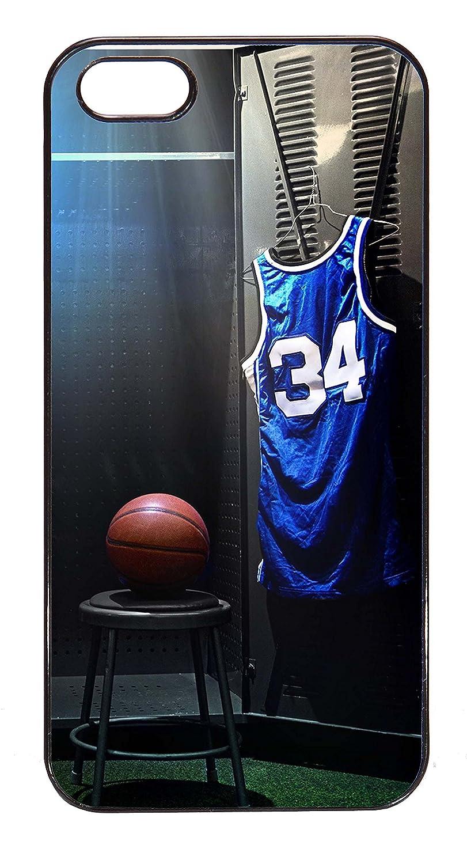 Carcasa para iPhone 5/5S - you and jugador de baloncesto ...