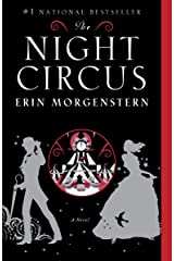 The Night Circus Paperback