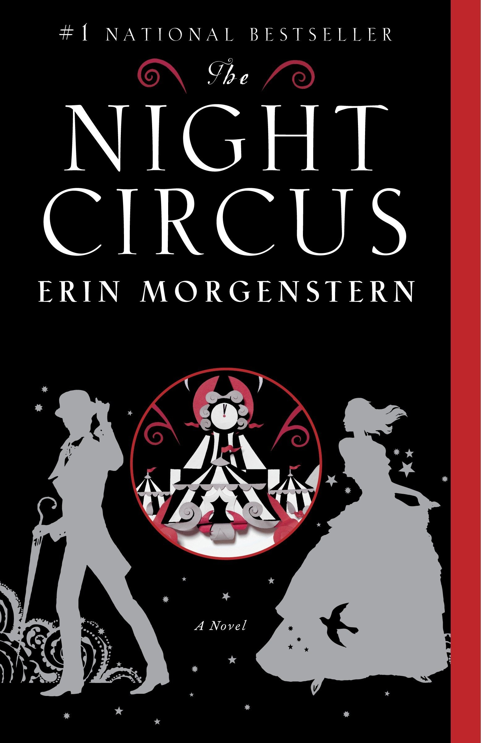 Image result for the night circus book