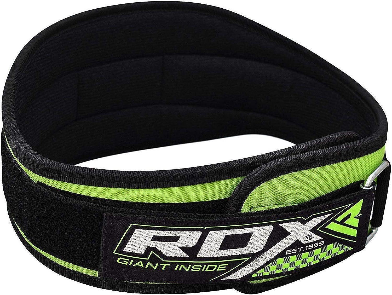 RDX Gewichtheberg/ürtel Belts