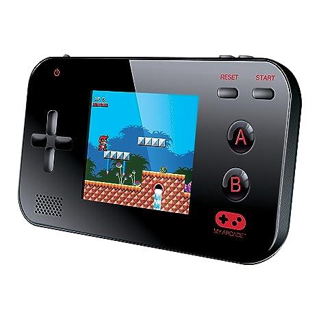 Amazon My Arcade Gamer V Portable Gaming System