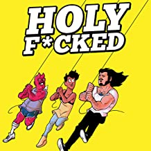 Holy F*cked (Issues) (4 Book Series)