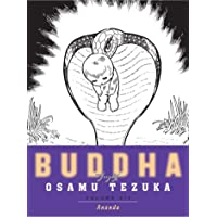 Buddha, Vol. 6: Ananda