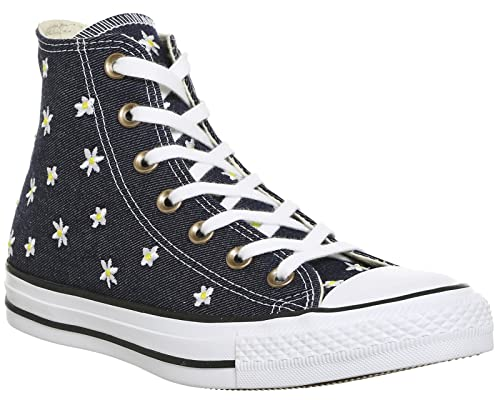 Converse CTAS Hi, Zapatillas Altas para Hombre: Amazon.es: Zapatos y complementos