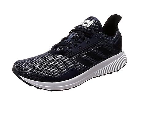 best sneakers df047 cee44 adidas Duramo 9, Zapatillas de Deporte para Hombre, Azul (AzutraTinley