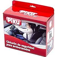 Piku Ni20.6395 - Cinturón para embarazadas, 2 enganches