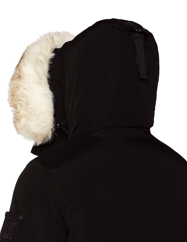 rotskins Herren Parka Everest Paramount B07BQZL4JF Jacken Hat Hat Hat einen langen Ruf 0d02cf