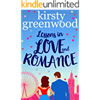 Lessons in Love and Romance: The funniest romcom you'll read this year!