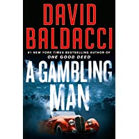 A Gambling Man (An Archer Novel)