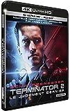 Terminator 2 - Edition 4K - UHD + Blu-Ray 2D [4K Ultra HD + Blu-ray]