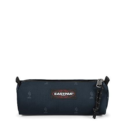 Eastpak BENCHMARK Single Estuches, 20 cm, Azul (Mini Cactus ...