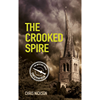 The Crooked Spire: John the Carpenter (Book 1) (Medieval Mysteries)