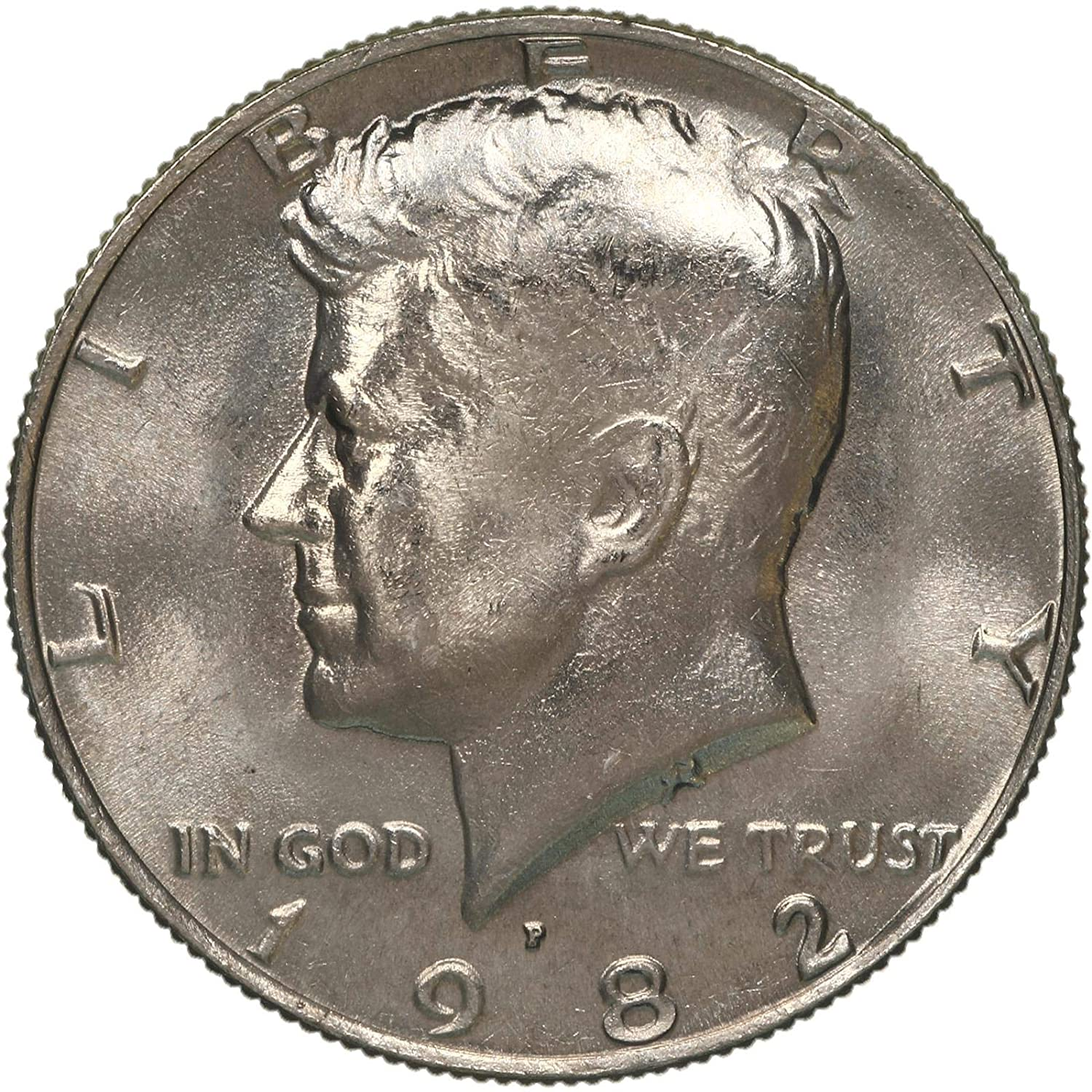 """1999-S SILVER PROOF KENNEDY HALF DOLLAR /""""90/% SILVER FROSTED ULTRA CAMEO GEM/"""""""