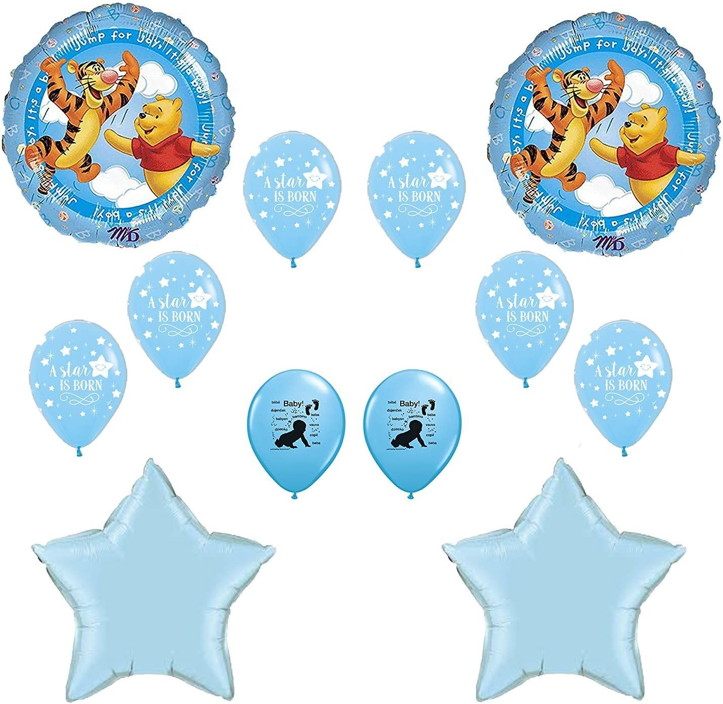 Winnie The Pooh Shower Decorations  from images-na.ssl-images-amazon.com