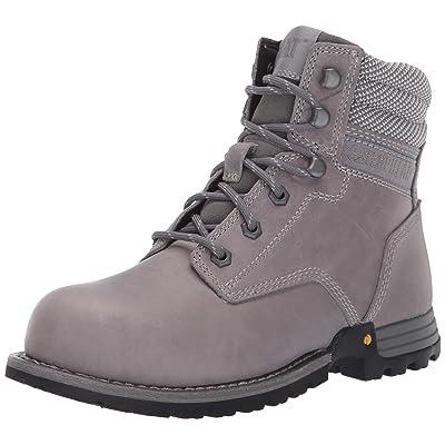 "Caterpillar Women's Paisley 6"" St Industrial Boot | Shoes"