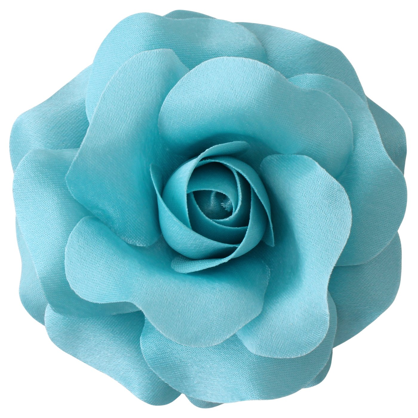 Amazon sara monica flower hair clip and pin rose made in the amazon sara monica flower hair clip and pin rose made in the usa aqua health personal care izmirmasajfo