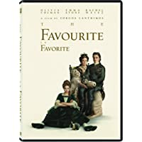 The Favourite (Bilingual)