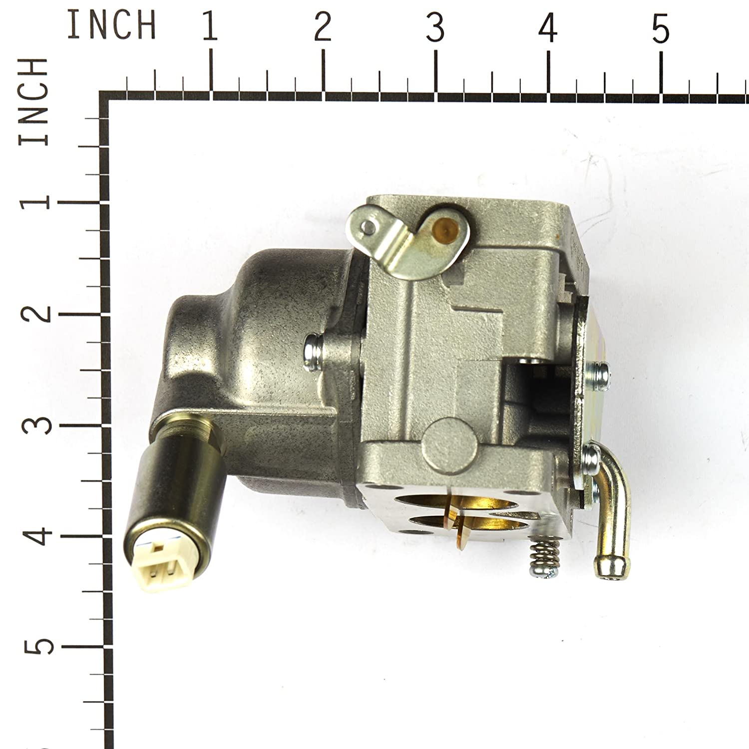 Briggs Stratton 791230 Carburetor Replacement For Section Parts Diagram And List Kubota Riding Models 699709 499804 Lawn Garden Tool Outdoor
