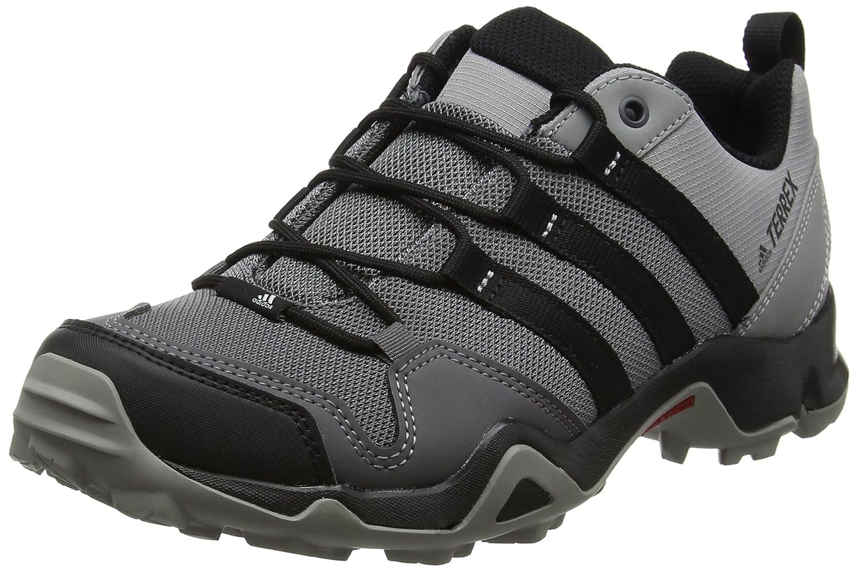 gris (Granit Negbas Grpuch) adidas Terrex Ax2r, Chaussures de Trail Homme 39 1 3 EU