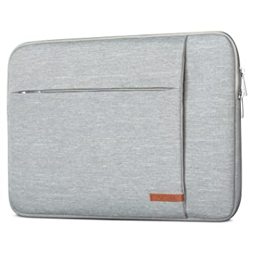 "Funda Portátil 14 / MacBook Pro 15"" Gris - Bolsa CASEZA London Portátil"