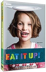 Kids @ Discovery: Eat It Up!