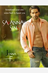 Savannah Sins
