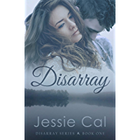Disarray: Romance Suspense (Disarray Series - Book 1)