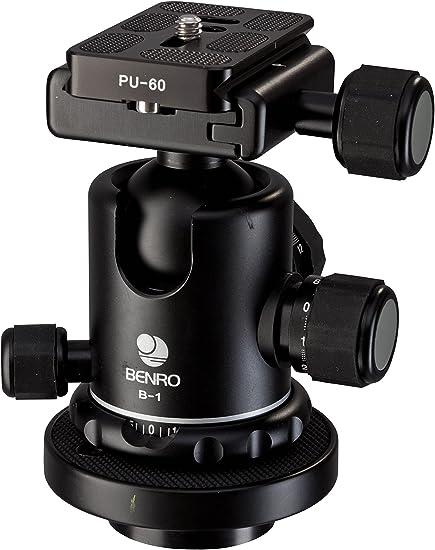Benro B1 Kugelkopf Kamera