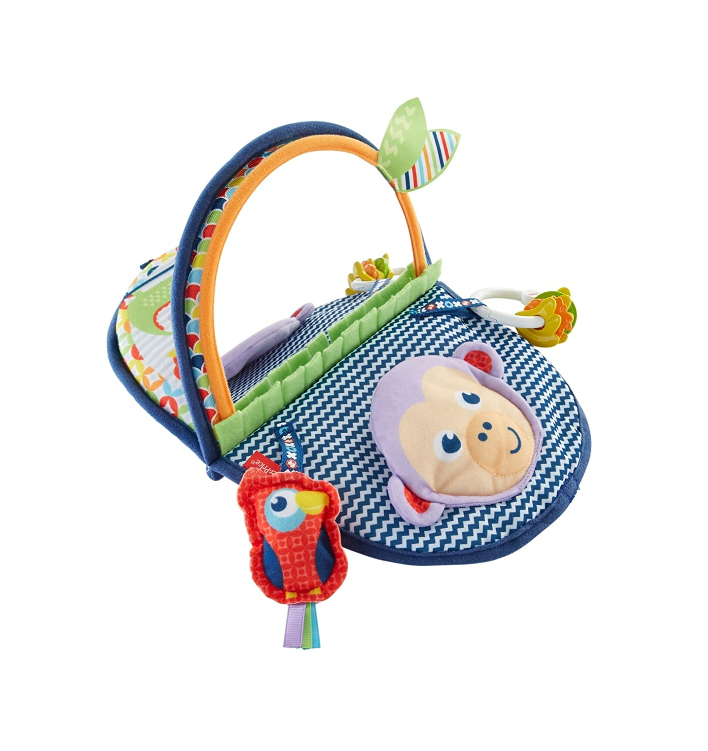 Fisher Price Espejito activity de la selva Mattel DYC