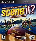 Scene It? Bright Lights! Big Screen! - Playstation 3