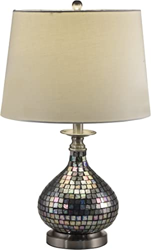 Springdale Tiffany Style Table Lamp