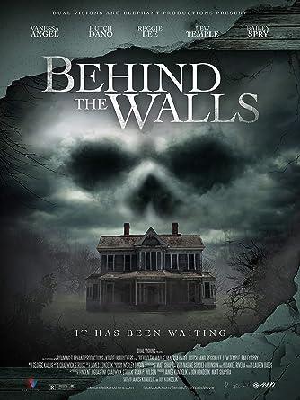 Behind Da Wallz