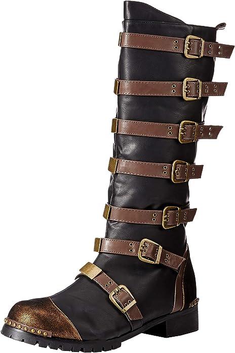Men's Combat Boot