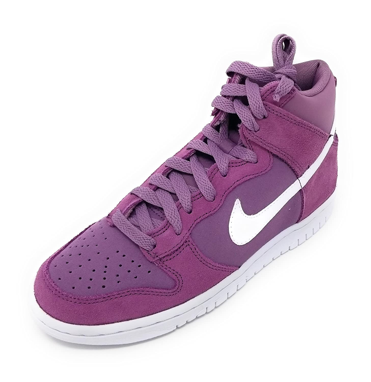 51af083290 Amazon.com | NIKE Dunk High (Kids) | Shoes