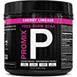 ProMix Nutrition Instantized BCAA Powder, Cherry Limeade
