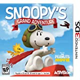 Peanuts Movie: Snoopy's Grand Adv