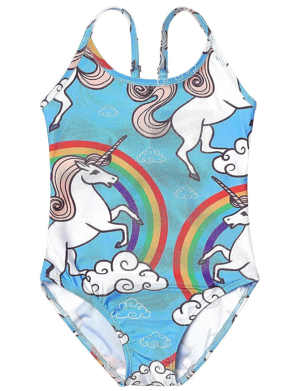 人気アイテム Jxstar SWIMWEAR ガールズ Blue B07D3PB44Q 6-7Years SWIMWEAR/Height:48in Unicorn Blue Unicorn 6-7Years/Height:48in Blue 6-7Years/Height:48in, ディスカバリー:869d7a34 --- importexportdigital.com