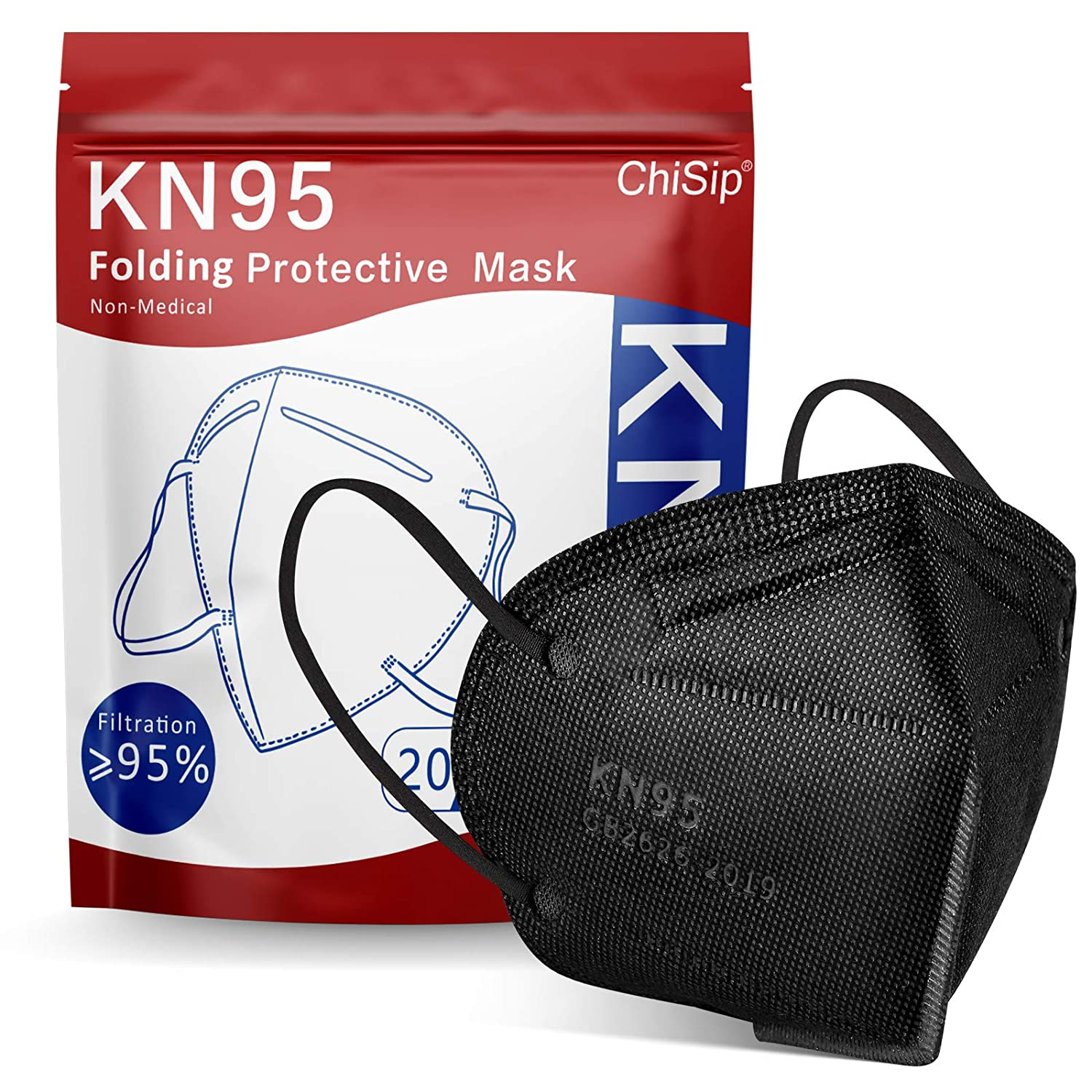 The Best KN95 Mask